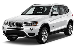 BMW-X