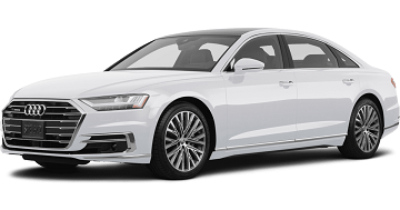 2019-Audi-A8-white-full_color-driver_side_front_quarter